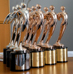 Telly Awards of Big Picture, Inc.